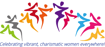 Celebrating vibrant, charismatic women everywhere!