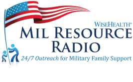 Mil Resource Radio